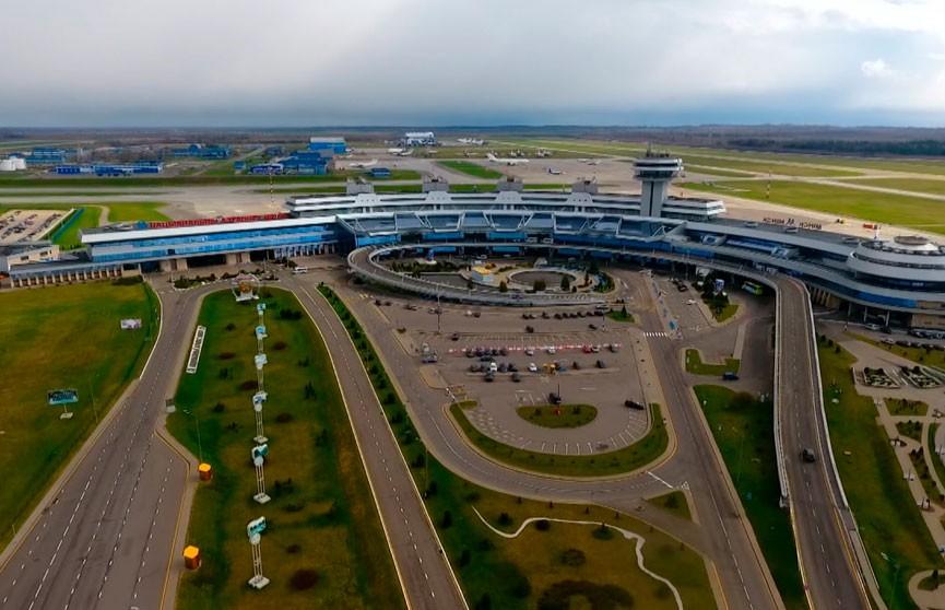Лукашенко сделает заявление по поводу экстренной посадки самолета
