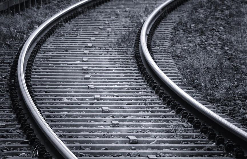 Подростку поездом ампутировало часть ноги в Витебске