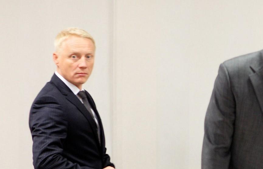 Бывшего чиновника Еврокомиссии из Эстонии осудили на 4 года за изнасилование