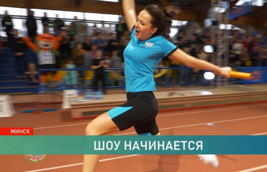 «Спорт-фактор» стартовал в эфире ОНТ 5 мая: борьба драматичная и захватывающая