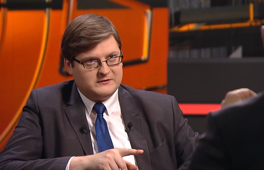 Политолог Петровский: Беларусь – полигон для репетиции протестов в России