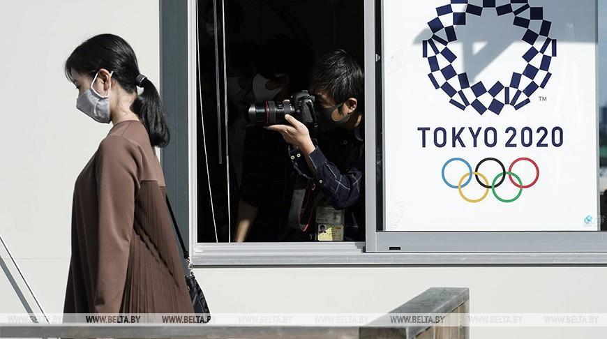 На Играх в Токио выявлено еще 18 случаев заражения коронавирусом