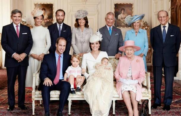ТОП-10 традиций королевской семьи, о которых вы не знали
