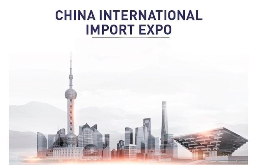 Китайская международная выставка импортных товаров: семь сервисно-информационных центров открыто в аэропортах Шанхая