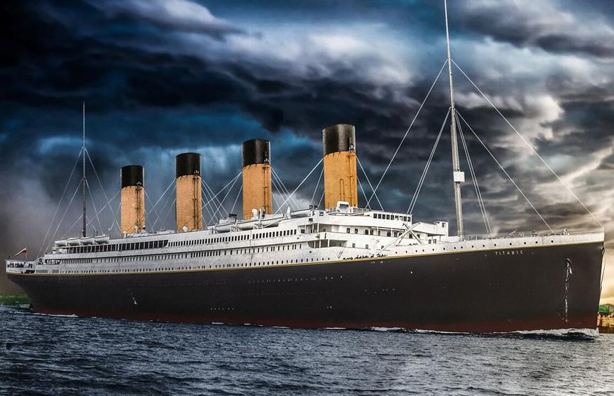 Почему при крушении «Титаника» выжило так много женщин? Вот что стало основной причиной!