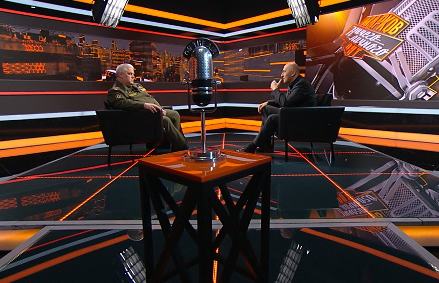 Андрей Кривоносов о бчб-флаге: Под ним творились преступления на белорусской земле