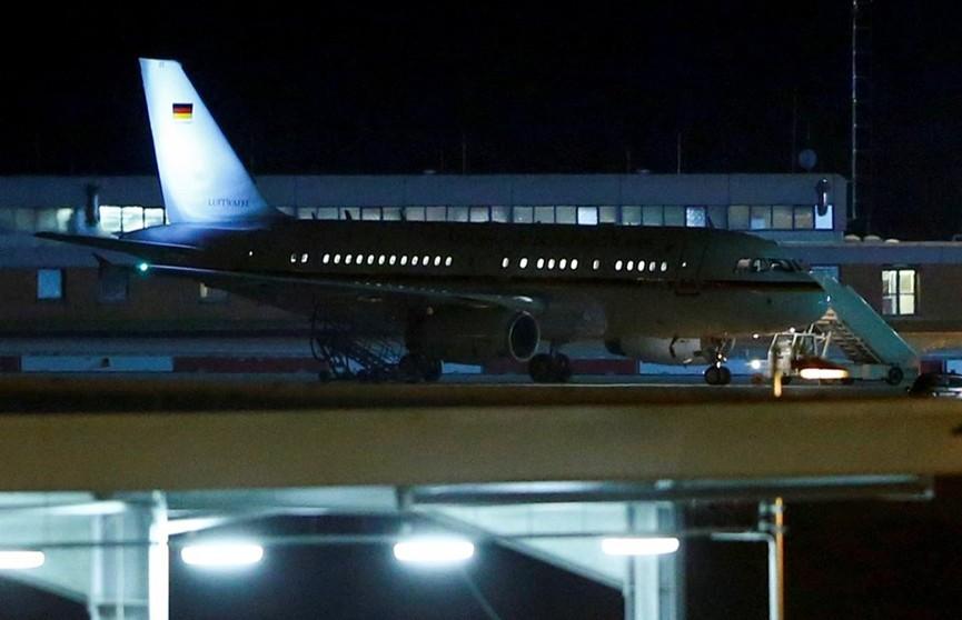 Ангела Меркель пропустит открытие саммита G20 в Буэнос-Айресе