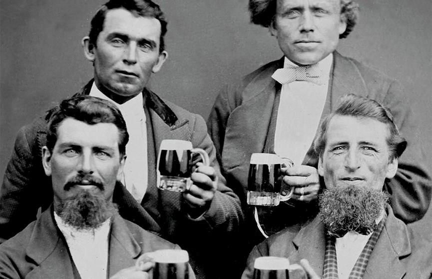 Исследование: алкоголь спас человечество от вымирания