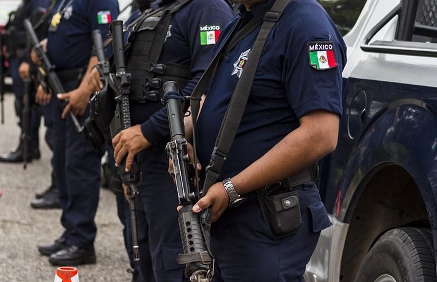 Четыре человека погибли во время стрельбы на футбольном матче в Мексике