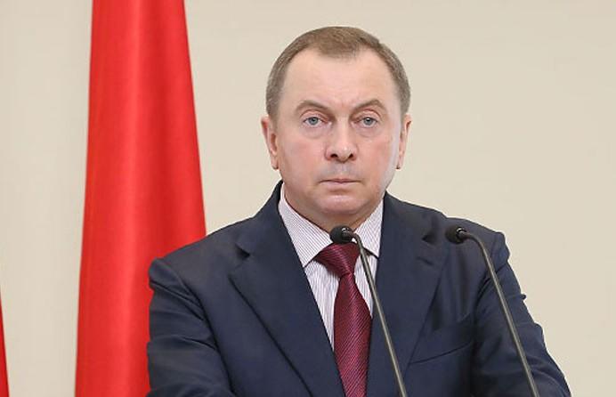 Макей: огорчает полное нежелание со стороны ЕС объективно разобраться в происходящих в Беларуси процессах