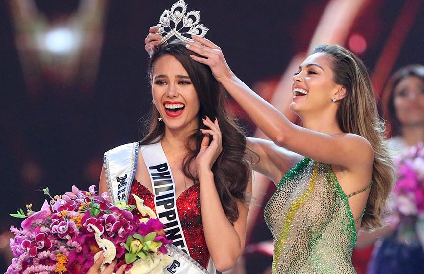 «Мисс Вселенная-2018»: представительница Филиппин завоевала корону