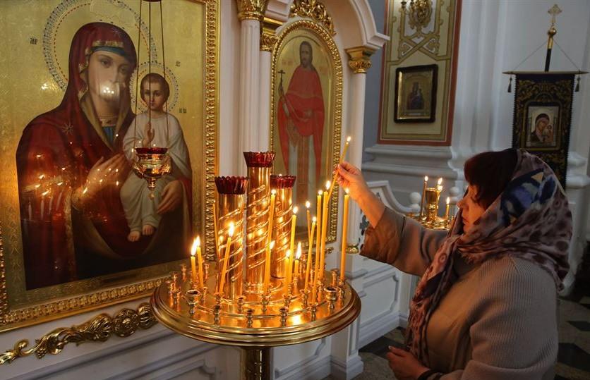 Рождество Пресвятой Богородицы отмечают 21 сентября: что можно и нельзя делать в этот день?