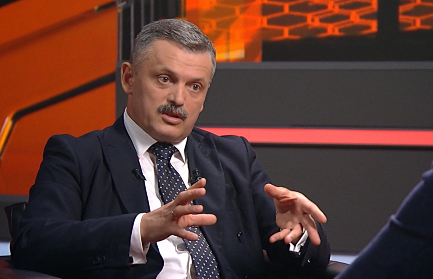 Министр спорта и туризма о приоритетных видах спорта в Беларуси и финансировании