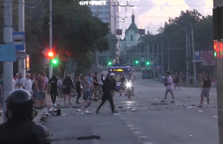 Фильм «Противостояние» Агентства теленовостей расскажет о мужестве, справедливости и настоящей преданности Беларуси