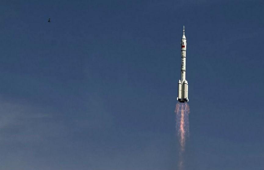 США: секретная китайская ракета выпустила в космос неопознанный объект