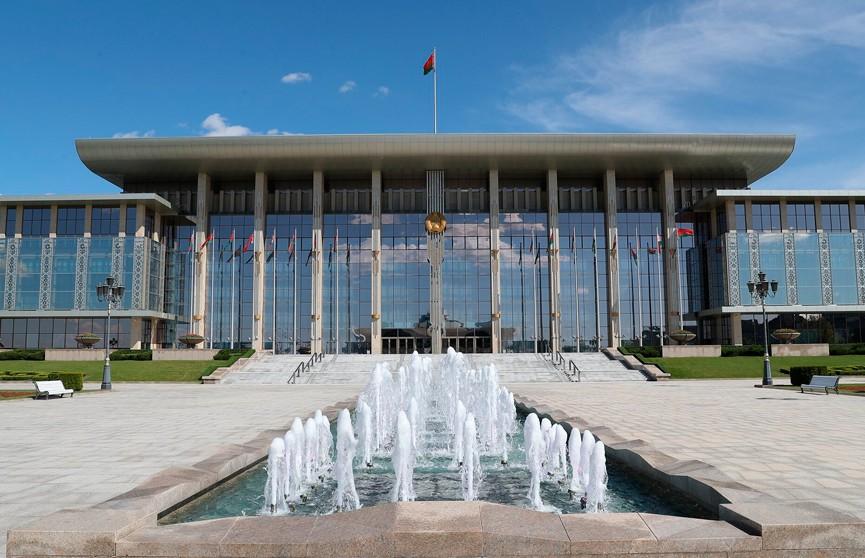 Лукашенко утвердил программу социально-экономического развития Беларуси до 2025 года