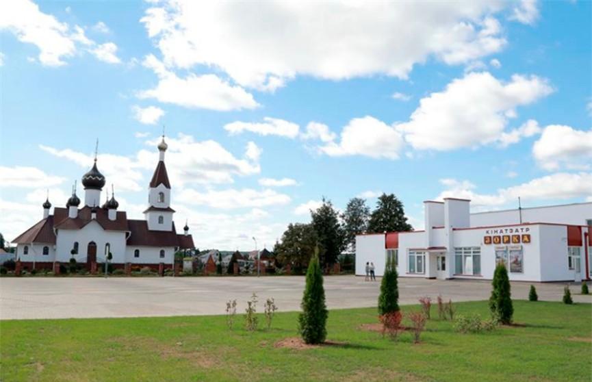 Белыничи готовятся встречать День белорусской письменности