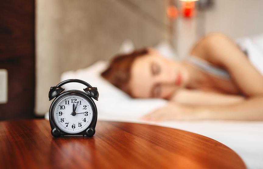 Как высыпаться при сменном графике работы