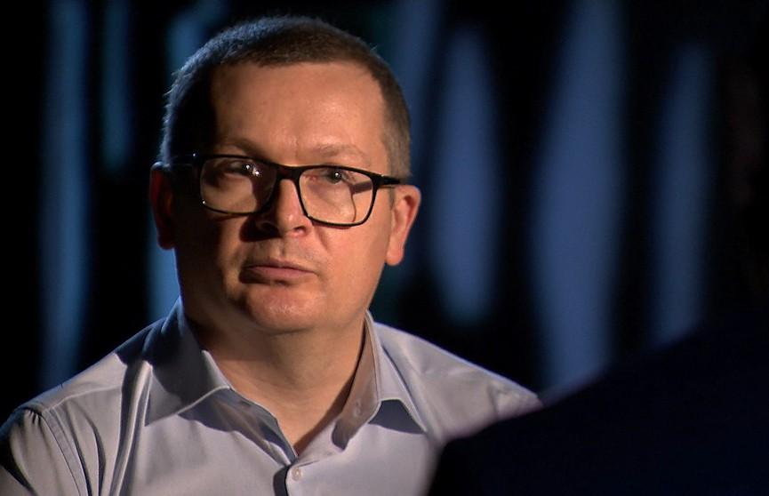 Бывший координатор оппозиционного штаба рассказал, считает ли себя политическим заключенным