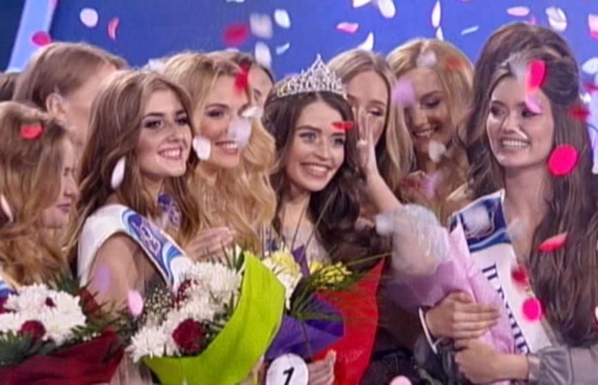 Финал конкурса красоты «Мисс мира-2018» пройдёт 8 декабря в Китае