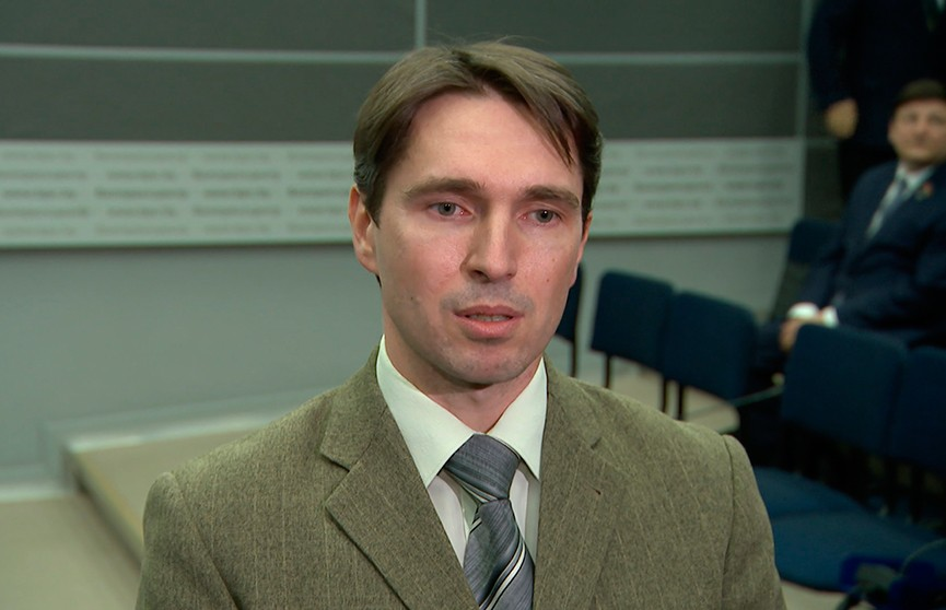Эксперты активно обсуждают концепцию информационной безопасности Беларуси