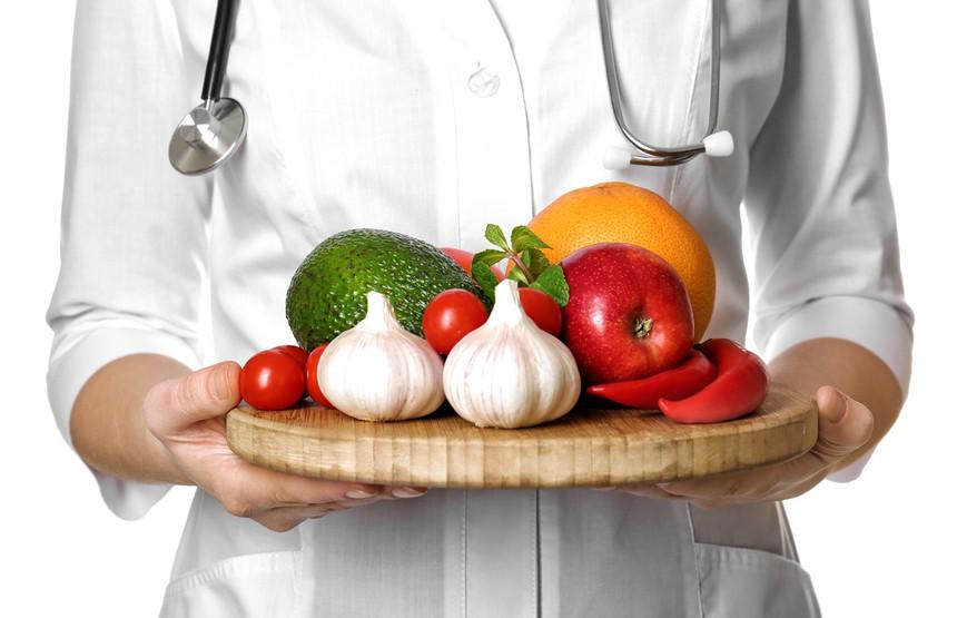 Холестерин можно снизить и без лекарств. Вот какие продукты нужно есть