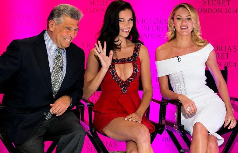 Создатель шоу Victoria's Secret годами домогался «ангелов»