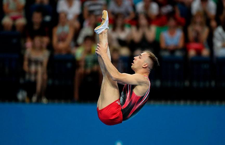 Чемпионат мира по прыжкам на батуте стартует в Токио