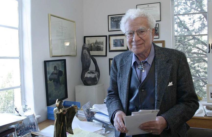 Нобелевский лауреат по физике Марри Гелл-Манн скончался в США