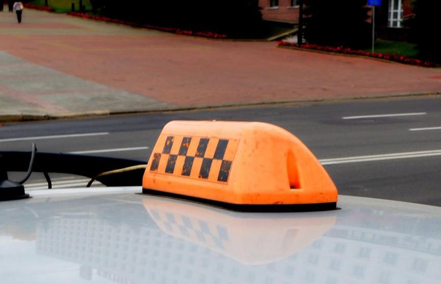 «Киллер из Смоленска» угрожал водителю такси в Витебске и бесплатно ездил по городу