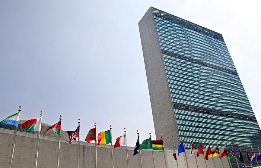 Совбез ООН проведёт экстренное заседание из-за ситуации в Азовском море