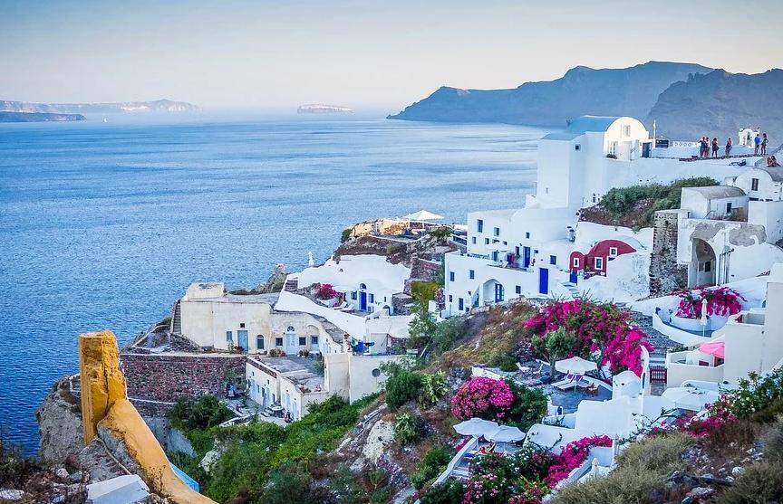 Греция предлагает создать «безопасный коридор» между справившимися с коронавирусом странами
