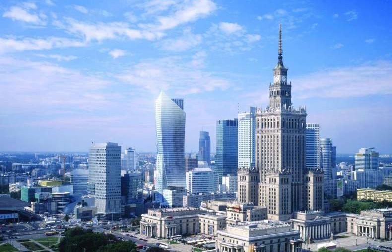 Собрались в Польшу? Мы знаем, как быстрее и с комфортом добраться до неё с 10 по 12 сентября