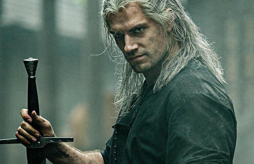 Создатели «Ведьмака» показали, как готовились к бою стрыга и Геральт. Помогал сам Король ночи