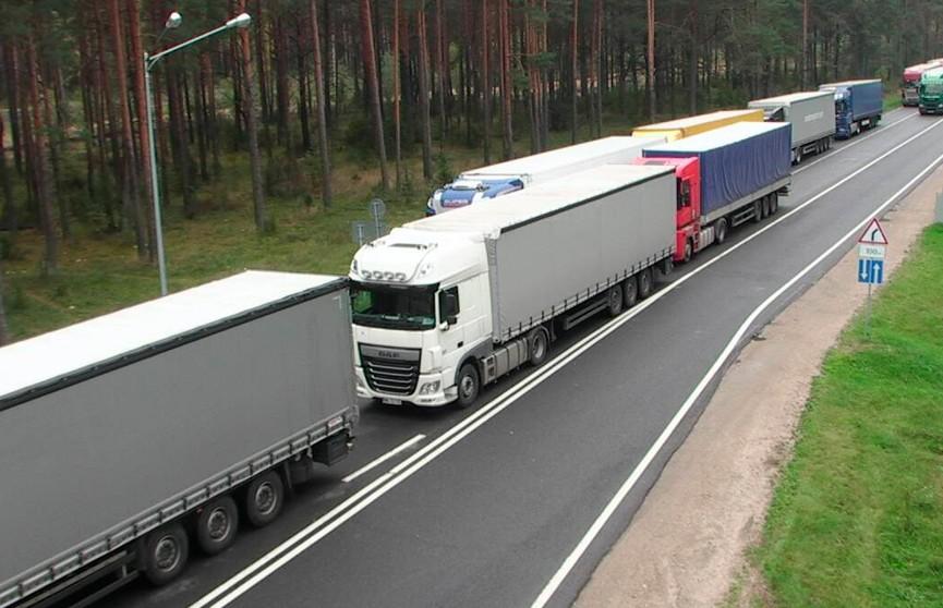 Беларусь и Литва усилят взаимодействие, чтобы упростить пересечение границы