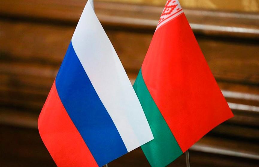 Беларусь увеличит поставки мясной и молочной продукции в Россию