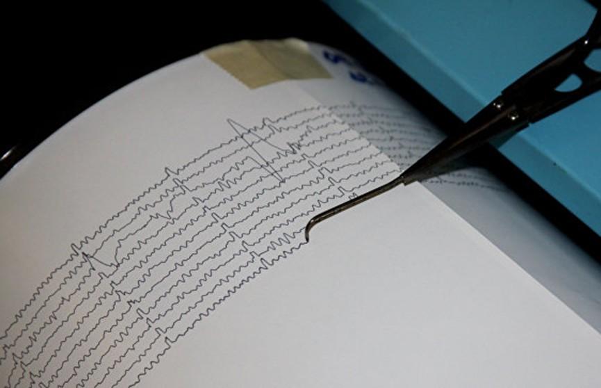 Несколько  землетрясений произошли в Индонезии и Папуа-Новой Гвинеи