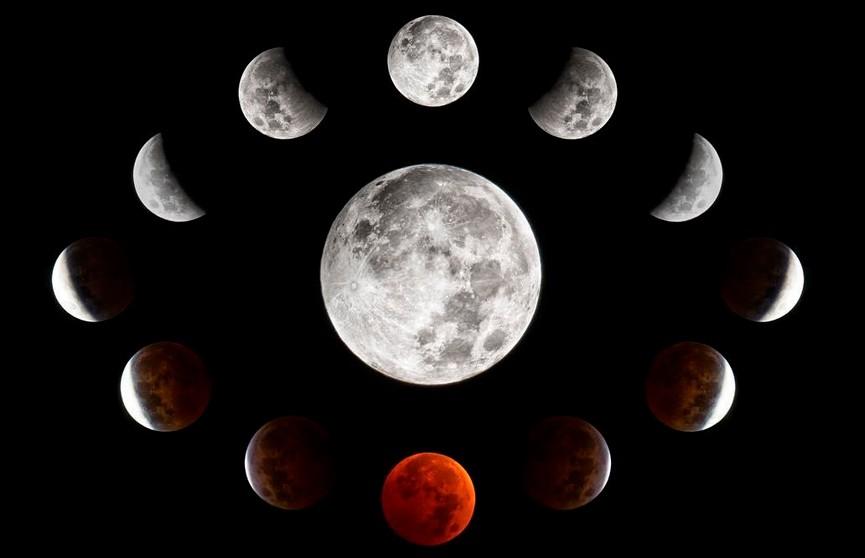 Лунный календарь на неделю с 16 по 22 сентября: благоприятные дни для любых начинаний