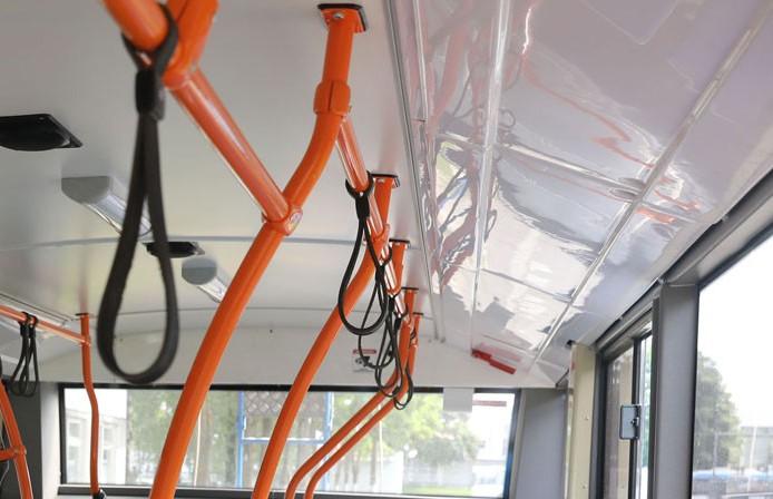 Движение троллейбусов остановлено на ул. Кунцевщина в Минске из-за порыва контактной сети