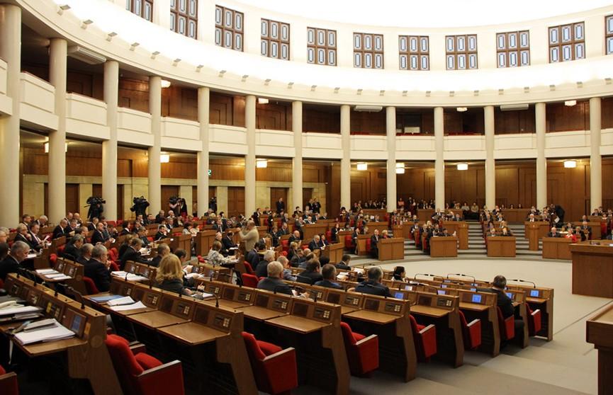 Собирать данные о белорусах без их согласия будет нельзя! Одобрен Закон «О персональных данных»