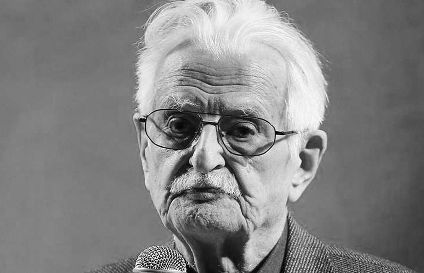Умер режиссёр фильма «Весна на Заречной улице» Марлен Хуциев