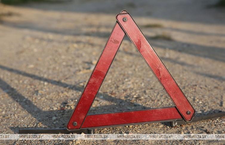 Смертельное ДТП в Слуцком районе: машина сбила пьяного пешехода – мужчина скончался