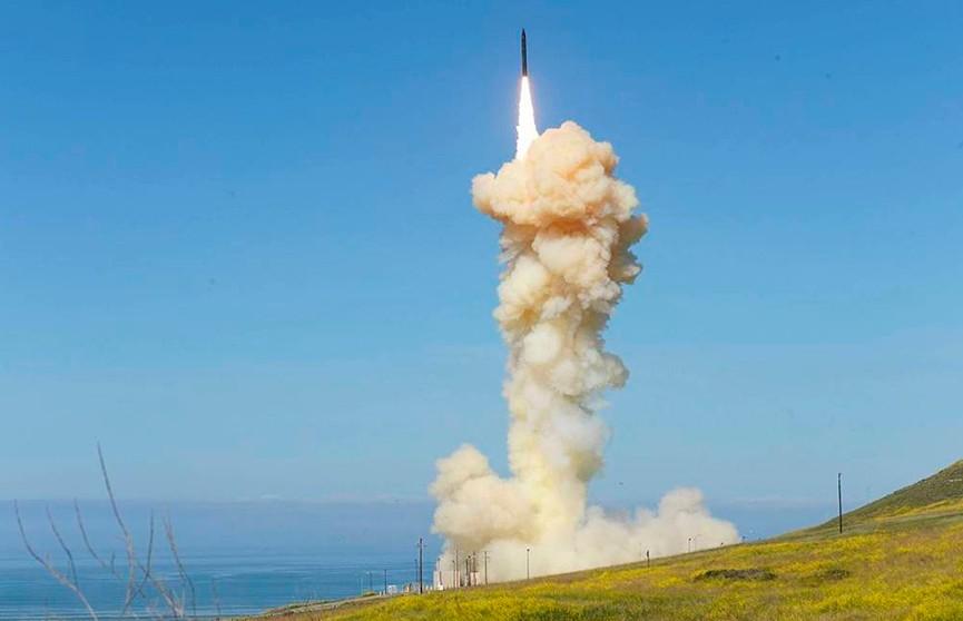 США заявили о готовности разместить в Европе гиперзвуковые ракеты для сдерживания России