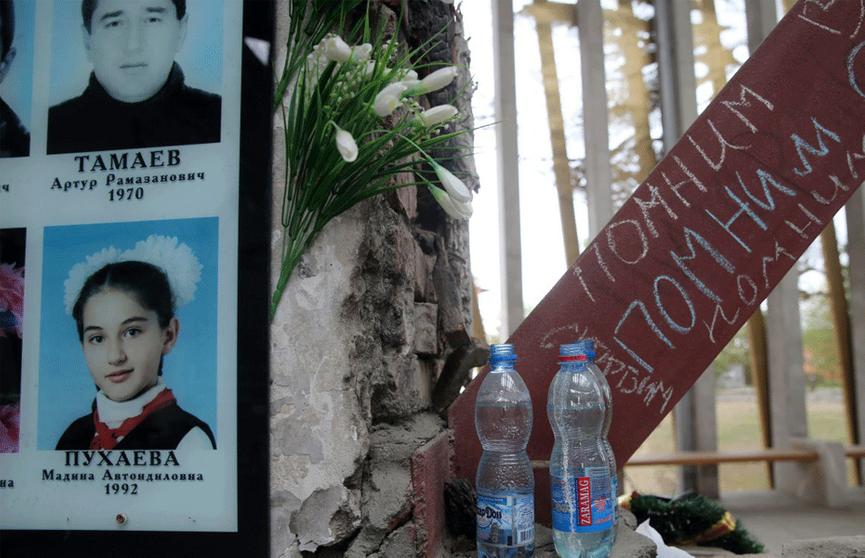 Трагедия в Беслане: ровно 15 лет назад террористы захватили школу