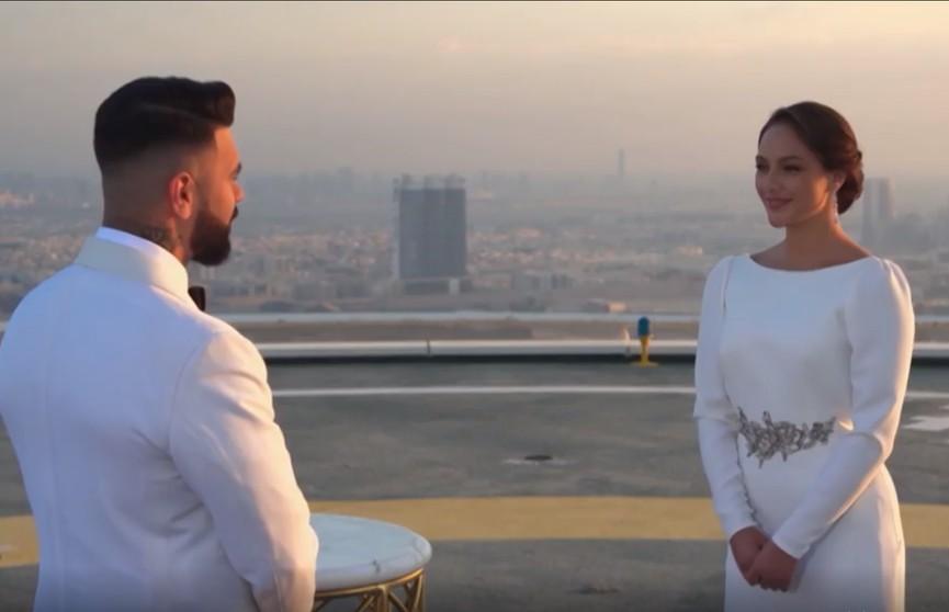 «Мне очень с тобой повезло»: Тимати обратился к победительнице проекта шоу «Холостяк»