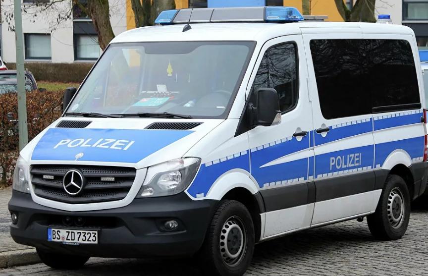 В Германии пятерых граждан Таджикистана подозревают в подготовке теракта