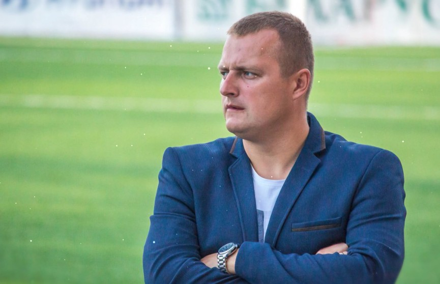 Главным тренером БАТЭ стал экс-рулевой «Ислочи» Виталий Жуковский