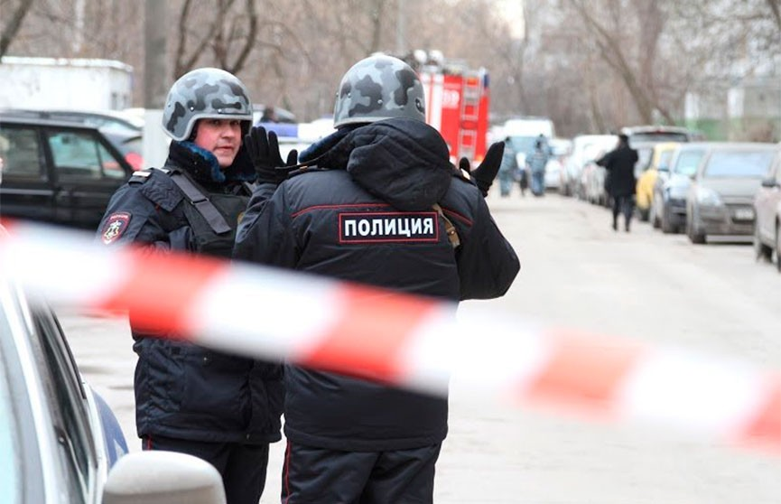 Громко разговаривали: под Рязанью мужчина из-за шума застрелил пять человек