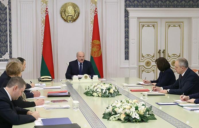 Лукашенко: Все новшества, которые будут предлагаться на Всебелорусском народном собрании, – для белорусов и их благополучия