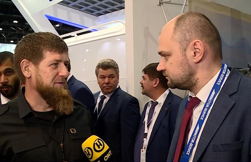 Первую партию уникальной белорусской техники закупило министерство обороны ОАЭ